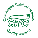 Greenkeppers Training Committe (GTC) Logo